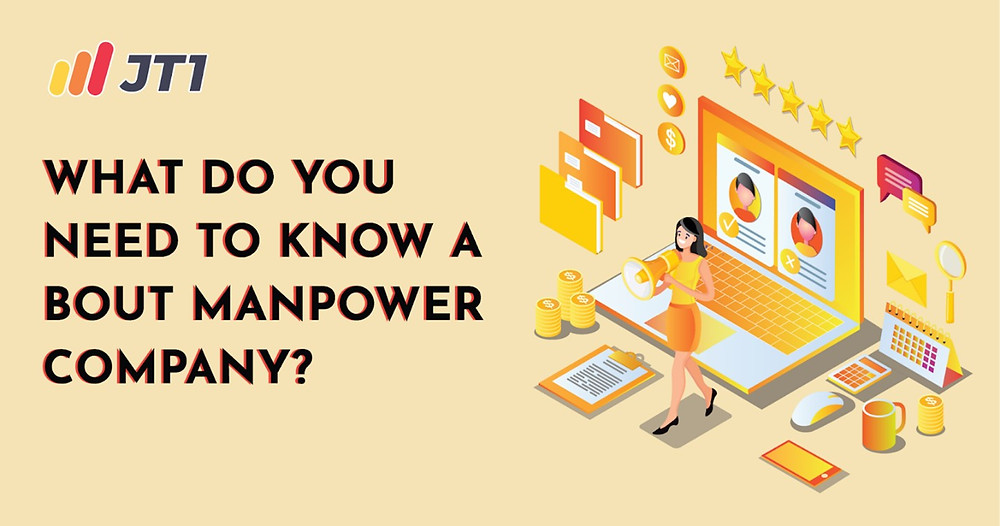 What Do You Need To Know About Manpower Company?