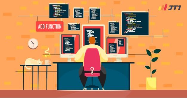 Các phương pháp hay khi thiết lập hồ sơ mã cho kỹ sư phần mềm