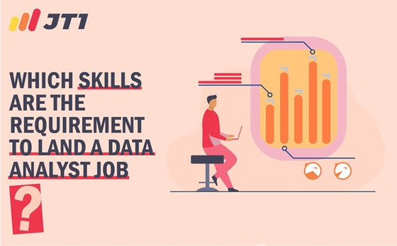 Which Skills Are The Requirement To Land A Data Analyst Job?