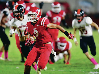 No. 4 Kahuku crushes No. 5 Campbell, will play Mililani for OIA Open title
