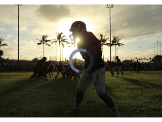 It's an Island Ting: Kahuku High in Oahu Churns Out NFL Studs Like Schools in Florida and Texas