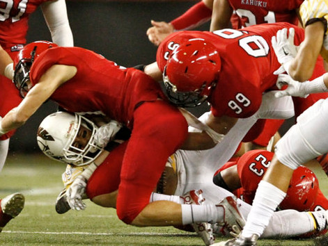 Gap widens ahead of OIA title game