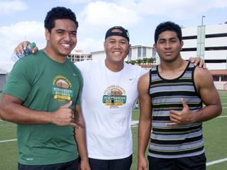 Polynesian Bowl built for success