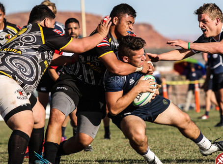 Rugby invitational wraps up with Kahuku defeating Snow Canyon