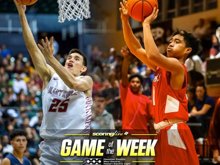Maryknoll, Kahuku to meet on final day of OIA-ILH Challenge