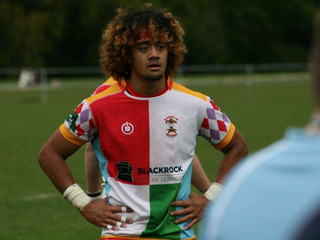 Congrats to @lauinafalatea and his Ramblin Jesters on their round 2 win in the Super Sevens Series U