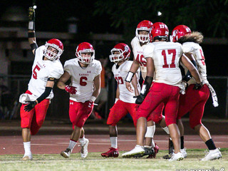 No. 5 Kahuku exacts revenge on No. 4 Campbell