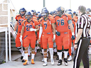 Weber State football recruiting: Snow College safety John Farley-Ofahengaue [ @_sauca7 ] commits to