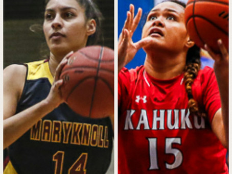 2018 Girls basketball Fab 15 has some North Shore swag to it