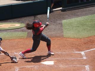 Oklahoma softball: Jocelyn Alo named freshman of the year