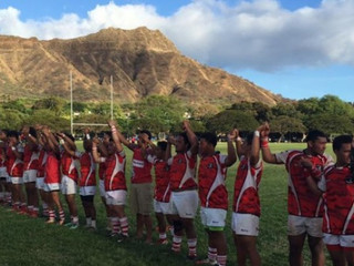 Kahuku Wins Hawaii