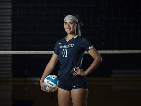 Meet the 2019 Star-Advertiser All-State Girls Volleyball players