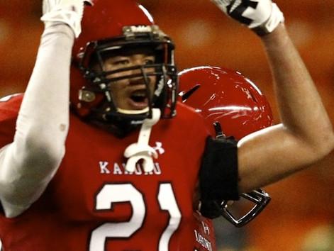 HAWAII GROWN: Kahuku alum Hirkley Latu enters transfer portal