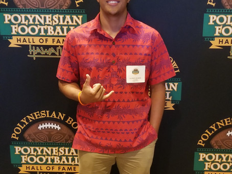 Hawaiian safety with Oregon, USC offers commits to Washington State