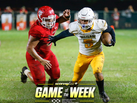 Trojans, Red Raiders in rematch for OIA crown