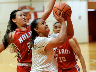 The future is now for Kahuku's Lady Raiders