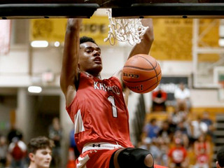 Q&A: Kahuku hoopster, All-State POY Tolu Smith
