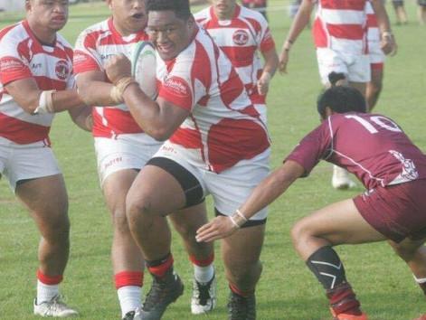KAHUKU GOES 4-0 IN NZ