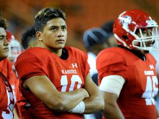Washington lands Kahuku linebacker
