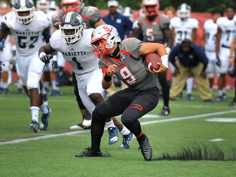 St. John's starts fast, tops Gonzaga ahead of rematch in WCAC playoffs