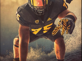 A big congrats to @MicahSoliai for his offer and commitment to Arizona State University! [Full Spect