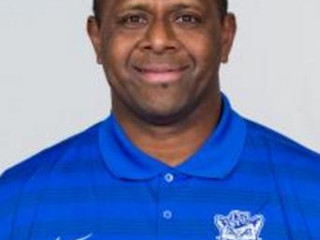BYU football hires former player Jack Damuni as director of player personnel