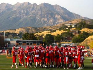 Kahuku feels at home in win over Timpview of Utah