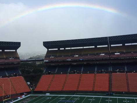 LIVE BLOG: 2017 Polynesian Bowl