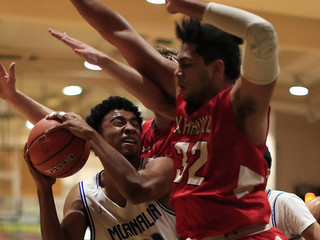 Moanalua tops Kahuku, Kailua wins thriller to reach final
