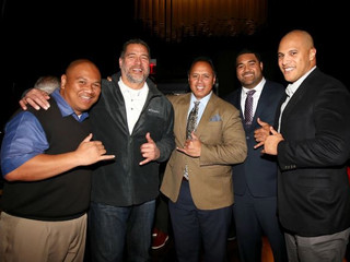 'We're calling it the Poly Bowl': Virginia, Navy coaching staffs bonded by heritage
