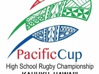 6 days until the Pacific Cup