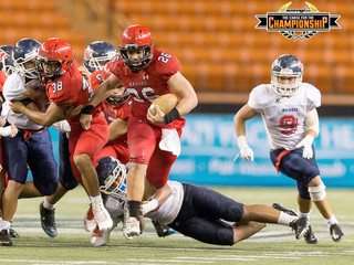 Kahuku looking to bring back title to North Shore