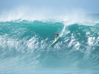 Hawaiian surfer John Florence brings Eddie Aikau big-wave title home