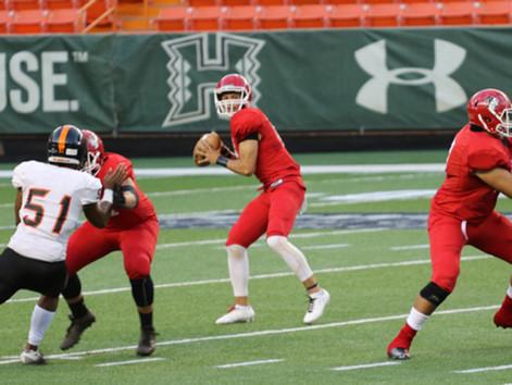 BYU gets commitments from three-star Hawaiian QB Sol-Jay Maiava, American Fork WR Devin Downing