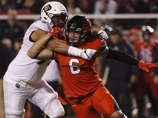 Oregon State Football: The Top 5 Defensive Linemen The Beavers Will Face In 2019