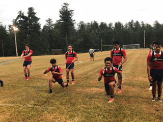 USA Rugby Officially Names 2018 U.S. Youth Olympic Men's Rugby Team