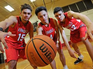 Additions have turned Kahuku basketball into a power