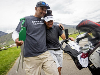 Lehi's Lila Galea'i captures 4A girls golf individual state title with second under-par roun