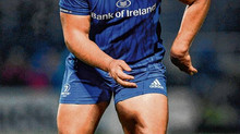 Hawaiian Salanoa aims to make waves with Leinster after switch from college football
