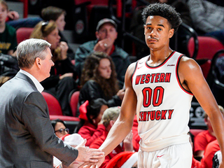 TOPS' @ToluSmith1 TO TRAVEL TO FAR EAST WITH SPORTS REACH USA PROGRAM