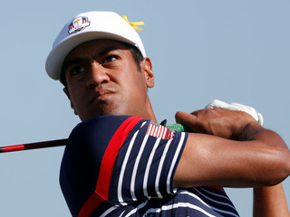 Tony Finau takes a most improbable journey to Ryder Cup #StraightFromTheBush