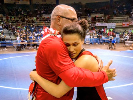 Kahuku's Alo tops final girls pound-for-pound top 10