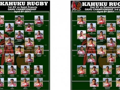 Kahuku wins Oahu