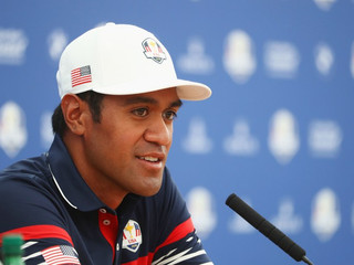 Ryder Cup 2018: Tony Finau gives the perfect answer to a question about confidence #StraightFromTheB