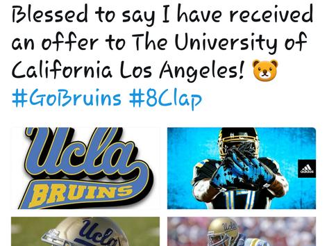 UCLA offers Vimahi