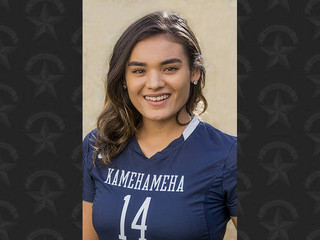 Wahine volleyball commit has deep roots to UH