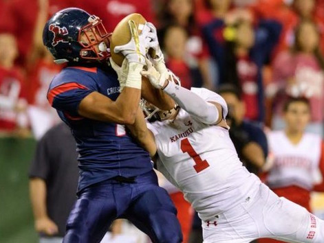 VIDEO: Saint Louis vs. Kahuku scoring highlights