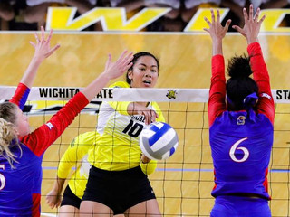 How an undersized hitter from Hawaii became WSU volleyball's biggest early-season surprise