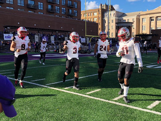 No. 1 St. John's beats No. 6 Gonzaga, 34-17, ahead of rematch in WCAC playoffs