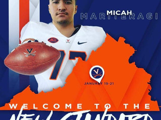 Go get 'em @MicahMariteragi ! Enjoy your visit! I know @UVACoachAtuaia and his staff will take g